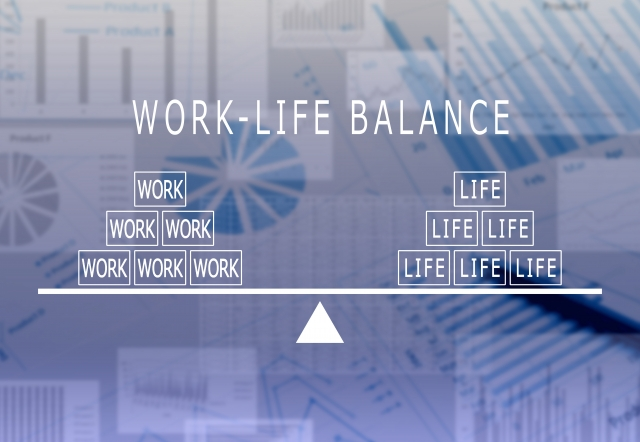 働き方/ワークライフバランスのためにシステム導入をする